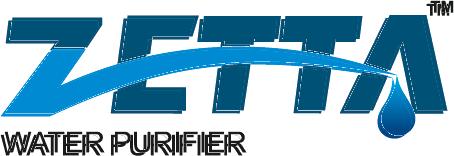Zetta Water Purifier